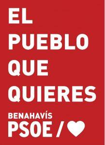 PSOE Benahavís